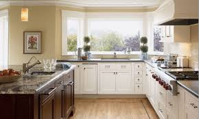 Mid Continent Cabinets Tampa by Custom Kitchen Cabinet Manufacturers Shoise Com