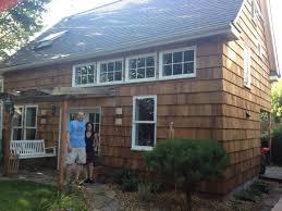 100 Backyard Studio Designs A Shingled Backyard Cottage Eccos Design Small Back Yard