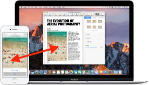 How to Use Universal Clipboard on Mac iPhone iPad
