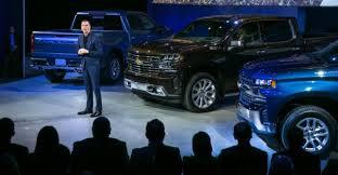 100 Advanced Truck And Auto General Motors Maker Accelerates Design Work Wards