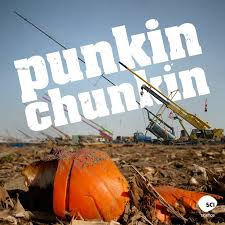 Pumpkin Chunkin Trebuchet World Record by Punkin Chunkin Youtube