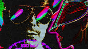 New Retro Wave By K4RLSWEDE