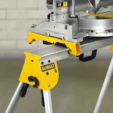 DeWalt Heavy Duty Short Beam Mitre Saw Leg Stand Amazoncouk DIY