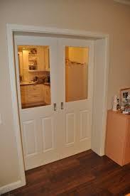 landhaus schiebetür im wohnzimmer schiebetür innentüren