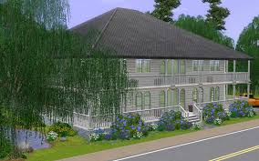 Sims 3 Legacy House Floor Plan by The Sims 3 Room Build Ideas And Examples