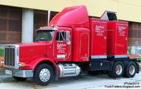 Peterbilt 379 Day Cab Semi Trucks, Truck Miles | Trucks Accessories ...