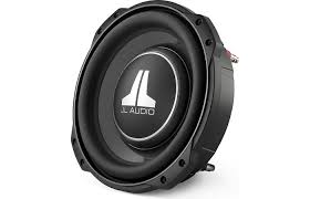 """Sound Connection :: Car Audio :: Subwoofers :: 10"""" :: JL Audio ... Our Guide To Choosing The Best 12 Inch Subwoofer Aug 2018 Goldwood Tr10f 10 Single Truck Box Speaker Cabinet Jbl Club Ws1000 Shallow Mount Tundra Crewmax Oem Audio Plus Basspro Sl Powered 8 Underseat Car Systems 52017 Ford Mustang Phantom Fit Enclosure How Build A Box For 4 Subwoofers In Silverado Youtube Amazing Carpet 24 Dual Sealed Regular Cab Sub Atrend Usa Custom Boxes"""