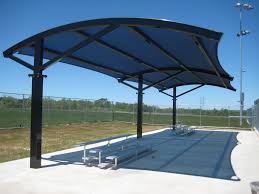 Canopy Fabric Shade Structures Patio Shade Structures Solar