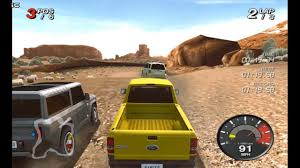 100 Truck Race Games Ford Racing Off Road 4x4 Racing Nintendo Wii Edition