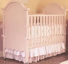 jane baby crib by bratt decor