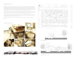 100 Safe House Design Fang Cui Archinect