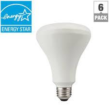ecosmart 65 watt equivalent soft white br30 dimmable cec led light