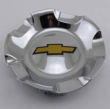 Chevy Factory Oem Chrome Wheel Center Cap 14018276 Ch104 - Auto ...