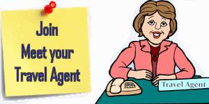 Meet Your Travel Agent