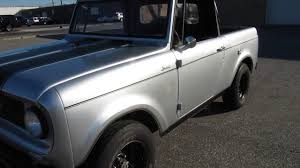1961 INTERNATIONAL SCOUT 80 RUST-FREE CALIFORNIA 4X4 TRUCK $10800 ... 1962 Intertional Scout 80 Truck Ebay Find Of The Week Harvester Hagerty 1976 Ii 4x4 Trucks Pinterest Motorcar Studio Classic Patina Modern New Legend Runner 20 Inch Rims Truckin Magazine 1980 For Sale Near Troy Alabama 36079 Nemoanything 6 Offroad Every Tells A Story Traveler Pickup T226 St Charles 2011 5k Running Project 1964 Bring Found Off The Street 1978 Terra