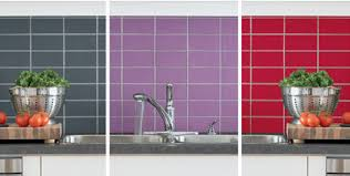 carrelage mural cuisine mr bricolage interessant peinture carrelage mur peindre un mural gris salle de