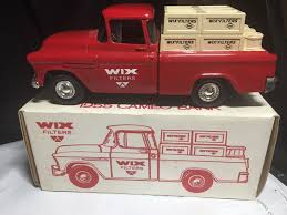 1955 WIX Filters Cameo Bank Diecast Ertl Manufactured In 1992 | EBay Amazoncom Mobil 1 M1104 Extended Performance Oil Filter Automotive Raid Air Filters For Cadillac Escalade Chevrolet Pickup Truck A Garbage Environmental Waste Youtube Caterpillar Oem Cat 1r0716 Parts Cummins Isx Change Kit Ff2200 Ff2203 Lf14000nn Mdh Freedom Fafp155200 Black 15 Semitruck Magnum Flow Pro Dry S Afe Power Fleetguard Fuelwater Separator Spinon Fs12 Isuzu 2945611000 Stuff Service Kits Hengst