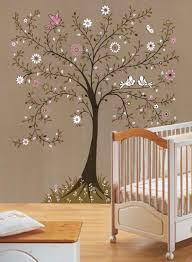 How To Paint A Tree Mural