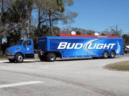 100 Bud Light Truck FormerWMDrivers Most Interesting Flickr Photos Picssr