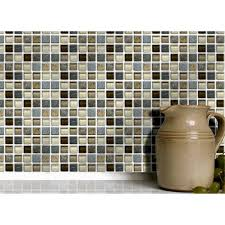 self adhesive wall tiles for kitchens and bathrooms glass