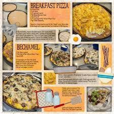 scrapbooking cuisine 167 best food scrapbooking images on