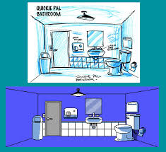Quickie In The Bathroom by Thimbleweed Park Blog Wireframing The Game