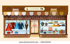 Fashion Clipart Clothing Boutique 6