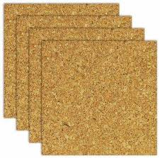 cork board tiles ebay
