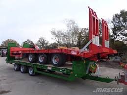 Used JPM -27ft-tri-axle-low-loader Other Trailers Year: 2018 Price ... Sisu Archives Alucar China Tri Axle Wood Timber Trailer Log Loader Photos Nova Truck Nation Centresnova Centres New Powerlift 74 Wallboard Boom Vertical Reach On 2016 2019 New Freightliner 122sd Dump At Premier Glt 6 Dog In Wa Graham Lusty Trailers Used Logging 6x4 W Prentice 120c For Sale Craigslist 2012 Mack Reckart Equipment Brokers 1995 Intertional