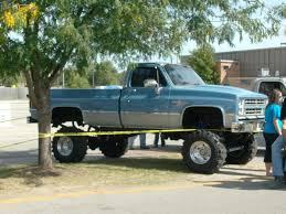 73-87 4x4s - Page 7 - The 1947 - Present Chevrolet & GMC Truck ... Custom Jeep 1980 Google Search Trucks Pinterest Custom 1959 Chevrolet Spartan 80 Factory 348 Big Block Napco 4wd Fire Truck 1973 Chevy C10 Slammed 73 Special Truckin Magazine K10 Stepside Sierra Classic 15 4x4 Gmc 7380 Truck With 8187 Quad Headlights 1badgmc Flickr 197380 Side Marker Lights Lens W Stainless Steel Trim Clean And 1970 K20 Long Bed Vehicles Axial Scx 10 Pro Line Pickup Body On Rc4wd Stamped 155 7387 4x4s Page 7 The 1947 Present Covers Trucks Cover 17 Used Slideshow