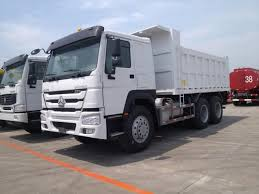 China Customized Sinotruk 20 Cubic Dump Truck Suppliers And ...