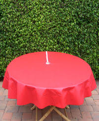 tableclothswith zipper and umbrella hole galaxy 299008 g 70 round