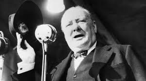 Winston Churchill Iron Curtain Speech Full Text by Churchill Recordings Speeches And Memoirs
