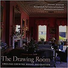 the drawing room english country house decoration amazon co uk