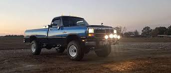 100 First Dodge Truck Bankspowered Firstgen Ram Finds New Life Banks Power