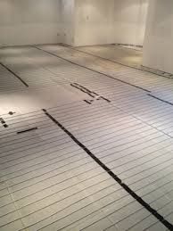 hydronic radiant floor heating design radiant heat concrete garage floor electric heating reviews slab