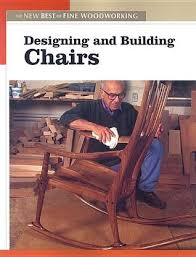 free download designing and building chairs by fine woodworking