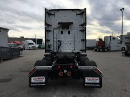 2014 Used Freightliner Cascadia Evolution Parksmart APU, Certified ...