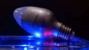 review no hub required homekit color changing led bulb from