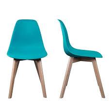 chaise moderne pas cher chaise de sejour pas cher 0 les 25