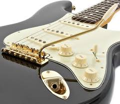 Fender John Mayer Strat