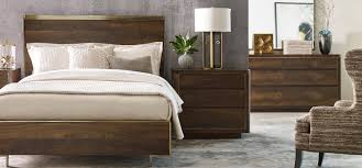 A D Modern Organics Bedroom American Drew