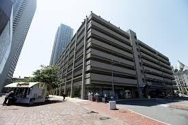 How to make parking garages in Boston obsolete The Boston Globe