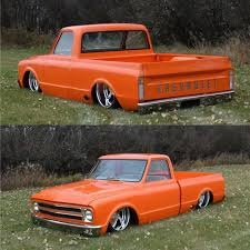 Chevy C10.. | Automotive - 68 GMC | Pinterest | GMC Trucks, Cars And ... Loughmiller Motors 1955 Second Series Chevygmc Pickup Truck Brothers Classic Parts 1968 Gmc 12 Ton For Sale Classiccarscom Cc1048388 Post Your Orange Trucks The 1947 Present Chevrolet Assembling Painted Restored 68 Doug Jenkins Garage 71968 Grille Bumper Upgrades Hot Rod Network 4x4 681991 K5 Blazer Jimmy Bumpers Armor Chassis Unlimited My Bagged Gmc Update Youtube Accuair On Scott Lawrences 69 C10 1500 Cc1050933 Ck 10 Cc1045661