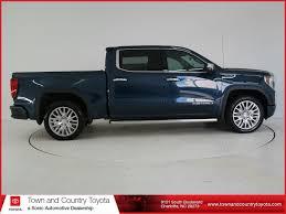 100 Used Trucks For Sale In Charlotte Nc 2019 GMC Sierra 1500 In NC Stock
