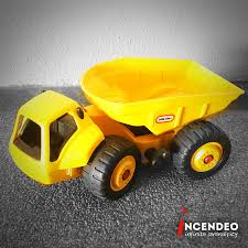 Vintage Little Tikes Large Yellow Construction Dump Truck, USA ... Vintage Little Tikes Yellow Cstruction Dump Truck With Lever Vtg Lot 3 80s Little Tikes First Wheels Chunky Plastic Toy Car Jojos New Little Tikes Dirt Diggers Dump Truck Videos For Kids Bigpowworker Dumper Original Big Dog Littletikes Holiday Headquarters Daily Dirt Diggers Toys Buy Online From Fishpondcomau Princess Cozy Rideon Amazonca Amazoncom Handle Haulers Haul And Ride Games Trash Ride On Garbage Toy Blue Youtube Red Dollhouse People Trucks