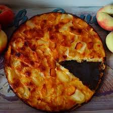 tasty friday pfirsich apfel superkuchen sei pippi nicht