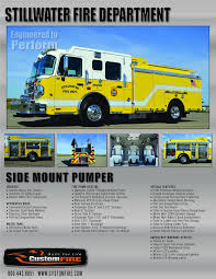 Side Mount Pumper – CustomFIRE Air Horns Of Different Sizes And Price Ranges With An Impressive Hahn Apparatus Fire Line Equipment March 2013 In Case Of Fire Use The Air Horn Sign Bracket 52 Resonating Horn Federal Signal Truck Gta Wiki Fandom Powered By Wikia Tamerlanes Thoughts Riding In A Fire Engine Emergency Vehicles Archive Gorman Enterprises Fdny Eq2b Siren Realistic Air Horn Audio Modifications Pierce Enforcer Used Custom Pumper New V 20 Mod American Simulator Mod Ats Blues Twos Blue Light On Older