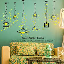 shop fundecor diy home decor yellow light