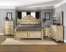 Bedroom Furniture Antique Interior Design